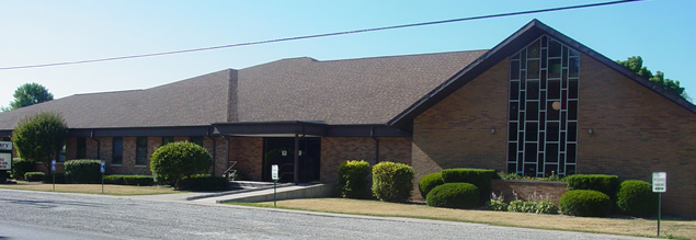 Calvary Baptist Church Indiana